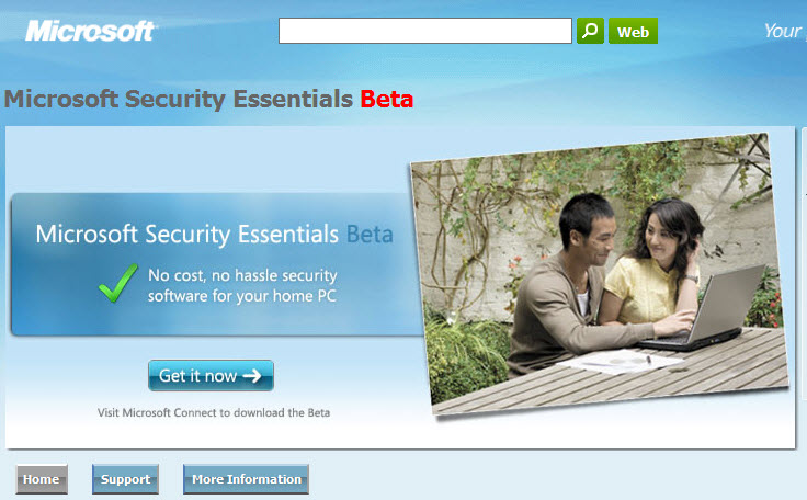 descargar antivirus microsoft security