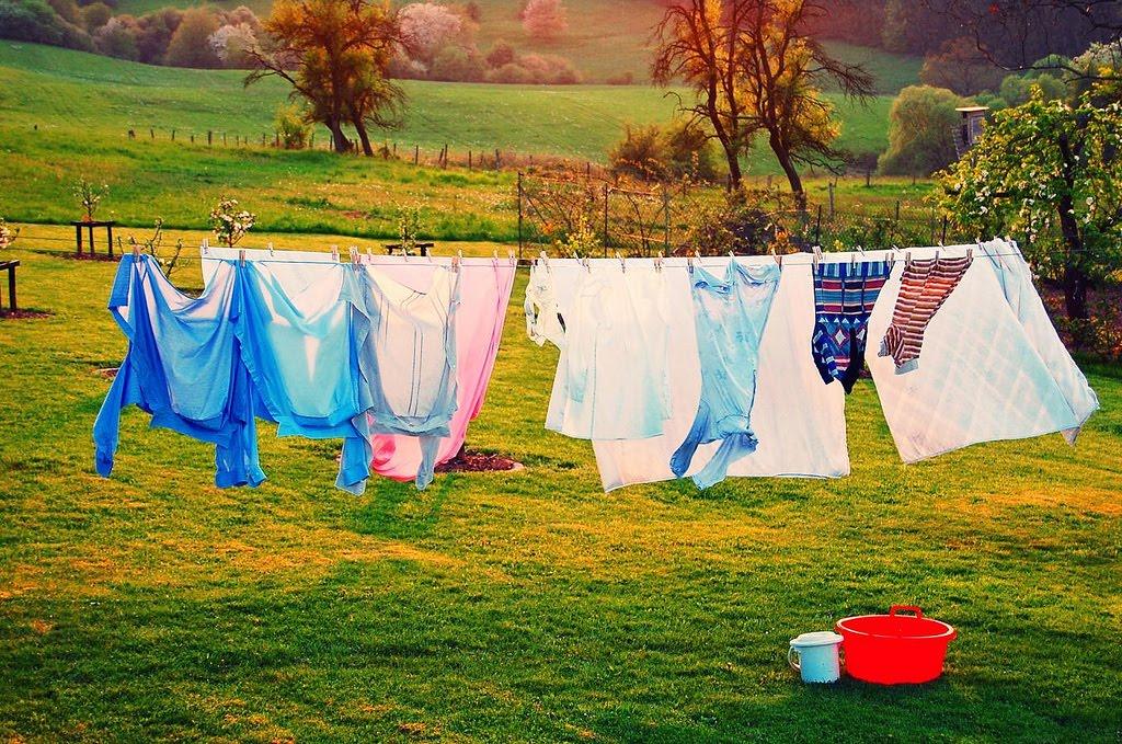 8 mẹo giúp giữ quần áo được mới lâu