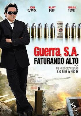 Guerra S.A. Faturando Alto – Dublado – Ver Filme Online