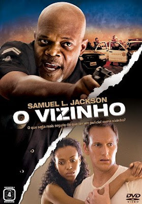 O Vizinho  Download Filme