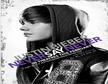 Justin Bieber Movie on Justin Bieber  Never Say Never 2011 Movie   Movie Trailers