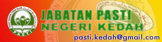 Jabatan Pasti Negeri Kedah