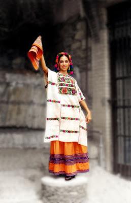Los 22 Trajes Tipicos de Guatemala