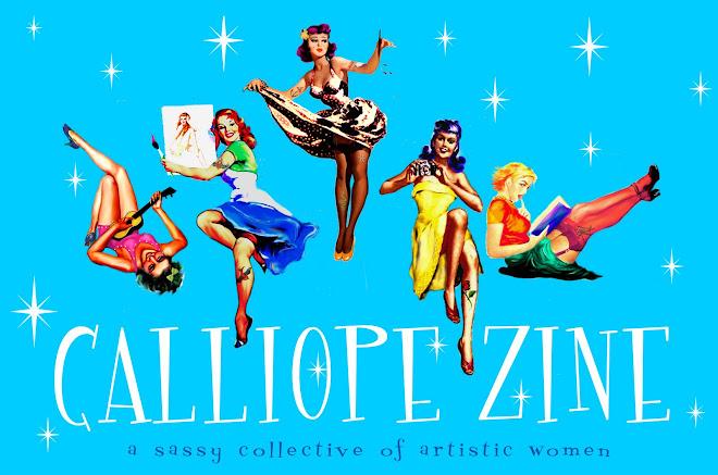 ~*~Calliope Zine~*~