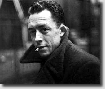 disillusionment in albert camus s the stranger