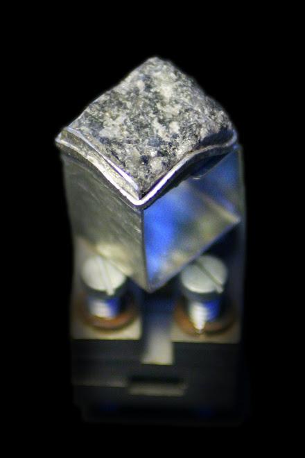 Pedra de Granito talhada