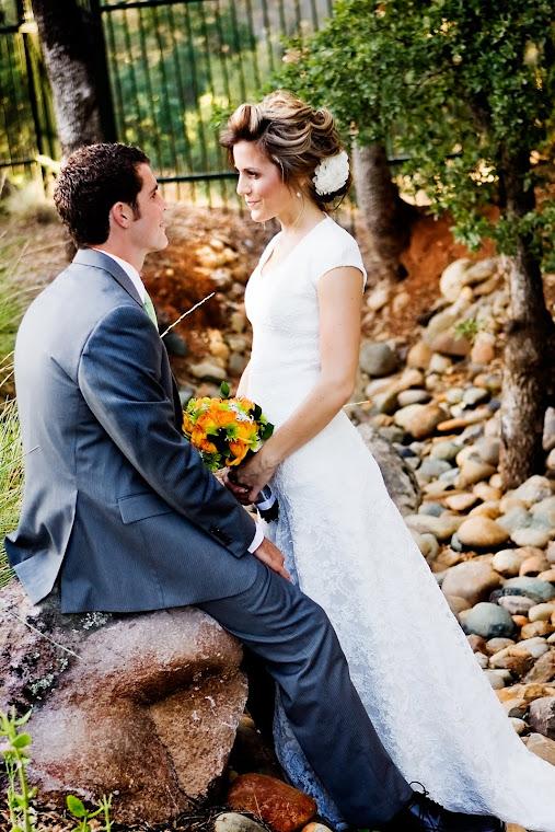 A few wedding pics. ENJOY!