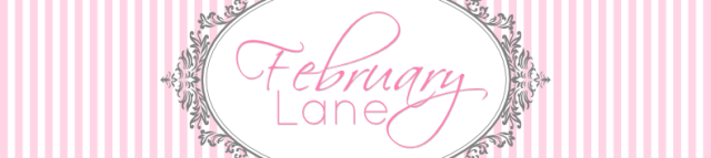 ~ February Lane ~ Handmade cards, digital stamps, digital paper and many more ~