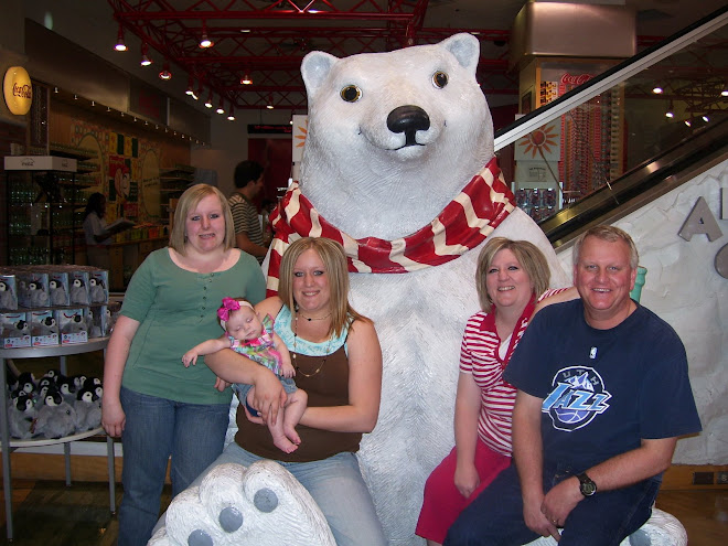US IN VEGAS @ THE COCA-COLA FACTORY MAY 2008