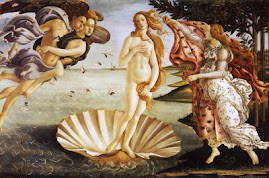Botticelli, 'The Birth of Venus'