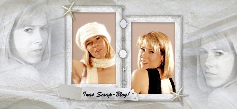 Inas Scrap-Blog