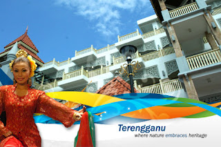 Visit Terengganu Year 2008