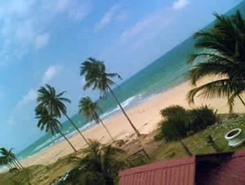 Tanjung Jara Beach