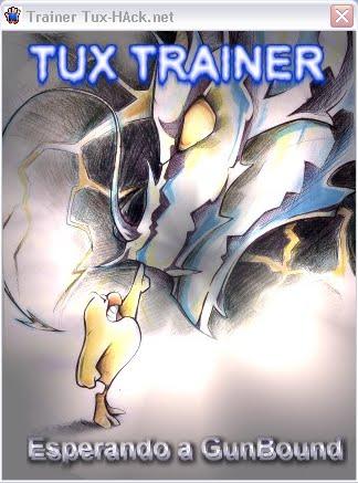 Tux-Hack.Net Trainer Actualizado