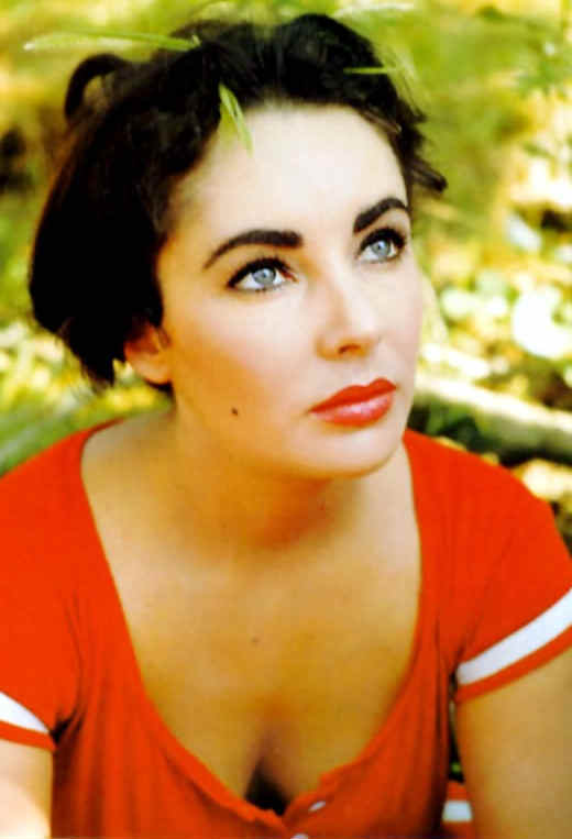 elizabeth taylor cleopatra eyes to the 80's we can thank woman such as