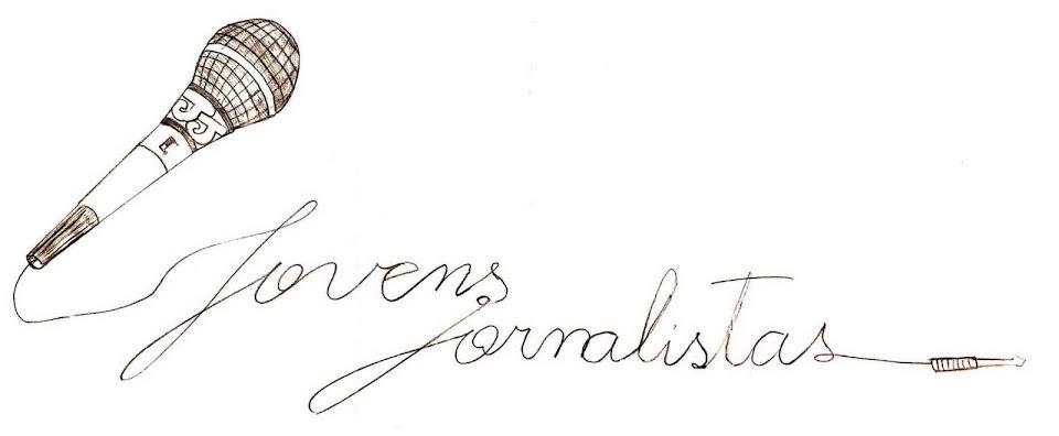 Jornalismo Jovem