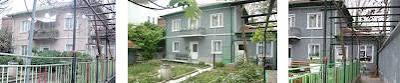 Къщата на Ванга в Петрич