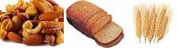 Диета хляб хлебна зърнени храни