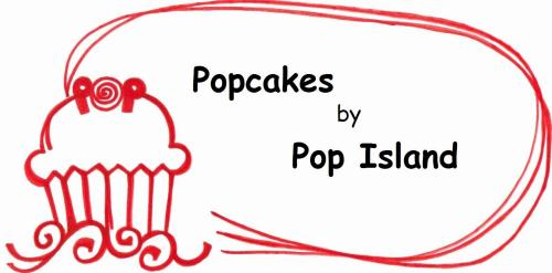 Cupcakes in Penang by Pop Island PopCakes