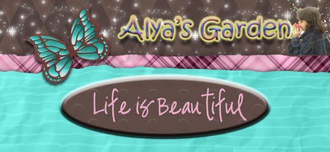 *Alya's Garden*