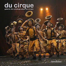 DU CIRQUE