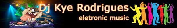 DJ Kye Rodrigues
