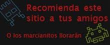 RECOMIENDA EL BLOG!!