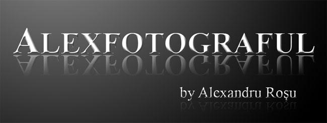 Alexfotograful