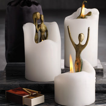 candle - fancy candles