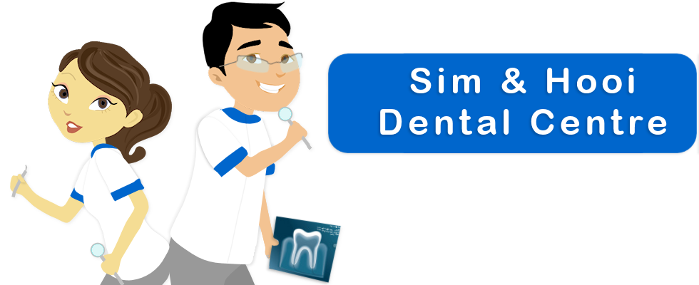 Sim & Hooi Dental Centre