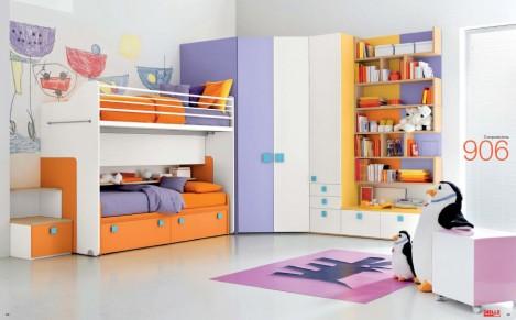 Kids room furniture for kids room decoration