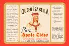 Queen Isabella - Apple Juice