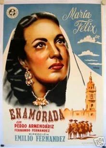 María Félix, nuestra DIVA! este martes 20 de julio.