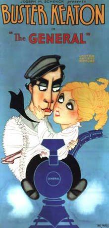 "CICLO ""MIMOS"": Buster Keaton"