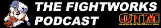 Redbelt Podcast