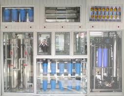usaha air minum isi ulang