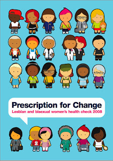 cover of Prescription for Change