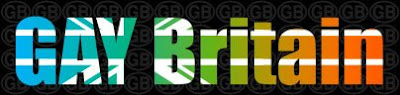 Gay Britain logo