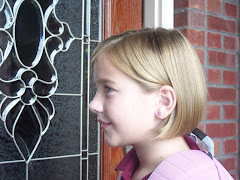 Pierced ears!!!