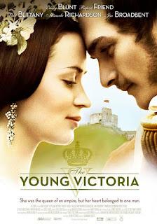 Tình Yêu Hoàng TộcThe Young Victoria
