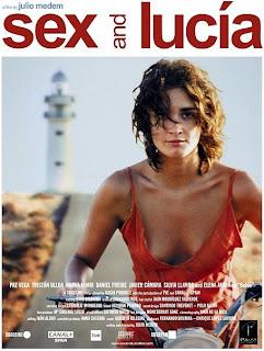 Phim Trò Chơi Tình Ái - Sex and Lucia