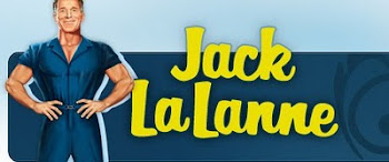 "Jack LaLanne, the ""Godfather"" of Fitness"