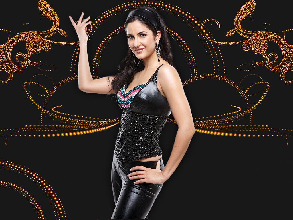 Katrina Kaif Unseen Wallpapers