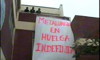 Escuela de Ingenieria Metalurgia, UNT Trujillo