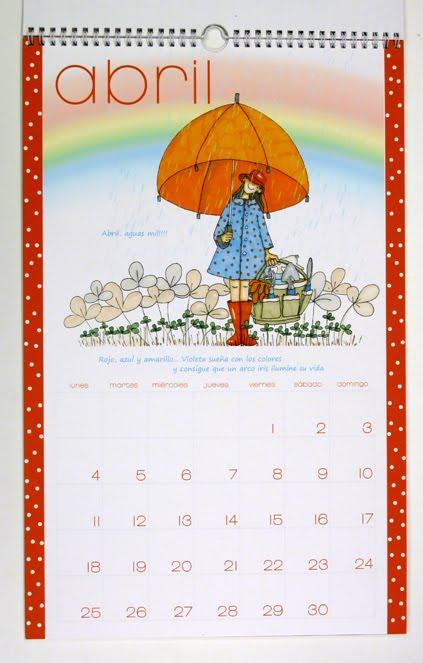 calendario 2011 abril. calendario 2011 colombia.