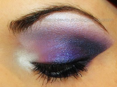 pictures of smokey eye makeup. girlfriend Smoky Eye Makeup