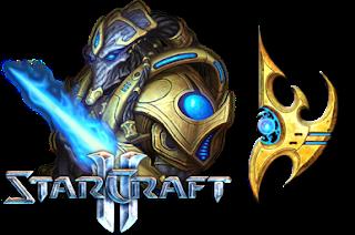 starcraft 2 protoss vs protoss