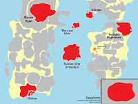cata 80-85 leveling zones