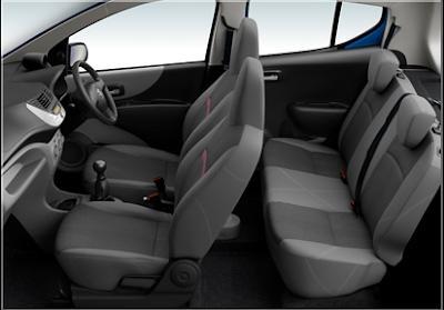 A-star interior