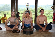 At an Ava Ceremony